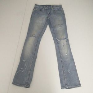 BLANK (NYC) Jeans Destroyed Size 26